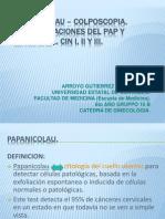 papanicolaucolposcopia-091119014726-phpapp01