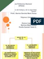 EXPOSICIÓN DERECHO DEL TRABAJADOR Y SEGURIDAD SOC. (1)