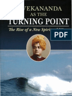 Vivekananda's Ideas - Two revolutions in Western Thought