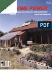 Home Power Magazine - Issue 024 - 1991-08-09.pdf