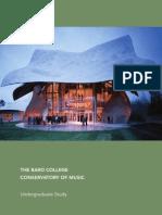 Bard brochure