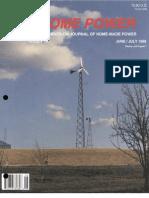 Home Power Magazine - Issue 029 - 1992-06-07.pdf