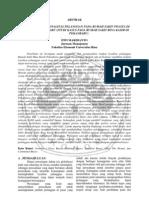 Jurnal Penelitian Dwi Mardianto (0702120612)