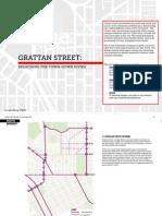 Urban Precinct Studio  - Final Report