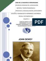 Jhon Dewey