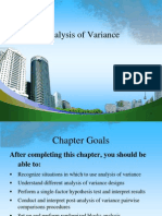 82539897 Analysis of Variance PPT BEC DOMS