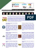 Wednesday - January 30, 2013 - ForeclosureGate Gazette