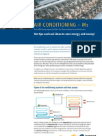 00976 M1 Air Conditioning