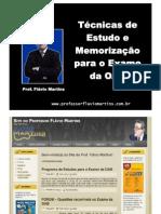 palestra-memorização-para-OAB