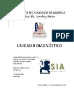 11. Unidad 8 Diagnostico