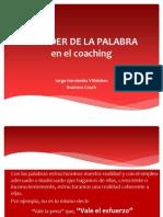 Lenguaje en Coach