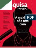 Revista Fapesp; Janeiro 2013