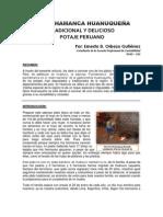 La Pachamanca Huanuqueña