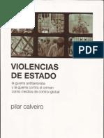 Violencias de Estado