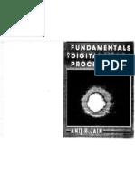 22044844 Fundamentals of Digital Image Processing Anil K Jain
