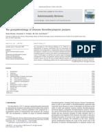 The Geoepidemiology of Immune Thrombocytopenic Purpura
