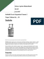 Teori Organisasi Umum 1 - 20