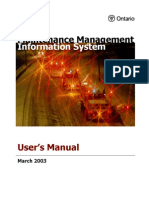 Maintenance Management 2 user manual