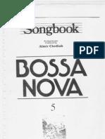 Almir Chediak Bossa Nova 5