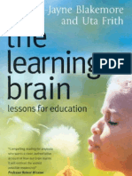 Blakemore Frith 2005 the Leaning Brain