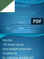 La Ciencia de Los Milagros-jh 280511-Tao
