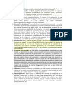 Actividad 1 Wiki Conceptos familiares de la economía