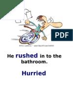 EXPRESSION BEGGINER RUSHED