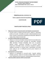 Drept Procesual Penal - Prof. Univ. Dr. Ion NEAGU