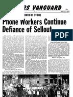 Workers Vanguard No 5 - February 1972