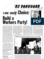 Workers Vanguard No 13 - November 1972