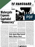 Workers Vanguard No 22 - 8 June 1973