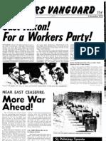 Workers Vanguard No 32 - 9 November 1973