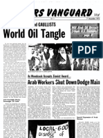 Workers Vanguard No 34 - 7 December 1973