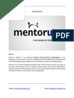 Mentorus
