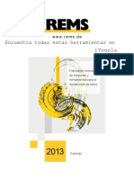 REMS Katalog 2013 ESPoP - Stand 2012-10-30