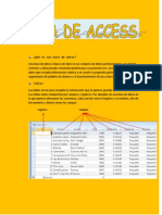 Guía de access