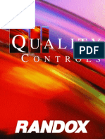 Quality Control Brochure