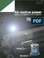 Airmotive En