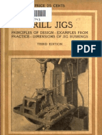 Drill Jigs