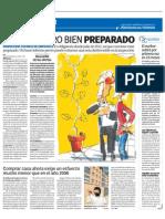 La INSPECCIÓN TÉCNICA DE EDIFICIOS ◗Es obligatoria desde julio de 2012