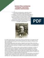 Fransisco Piria y La Alquimnia - Jorge Floriano