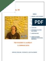 newsletter99 infojob unito