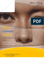 Double Eyelid Surgery FAQs - Asian Cosmetic Surgery