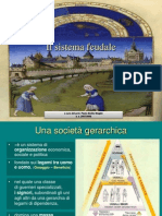 sistema feudale