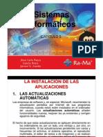 Presentacion CAP5
