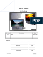 Gateway 56inch RPTV Service Manual