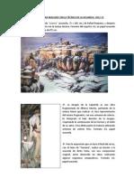 Ejercicios Para Acuarelas 2012-13