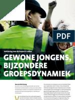 Secondant dec 2012 - ProjectX