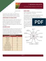 analiza fenolilor