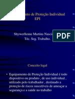 apresentaçao EPI Shywer